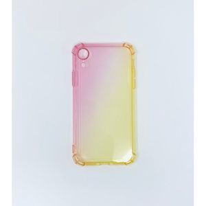 iPhone 7/8 Plus Yellow Pink Ombre